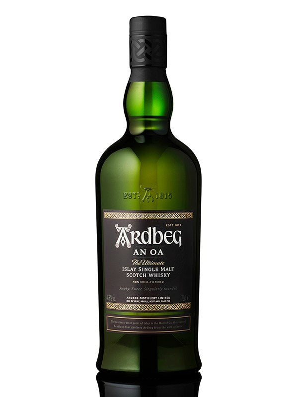 Ardbeg An Oa Scotch Whisky - Don's Liquors & Wine