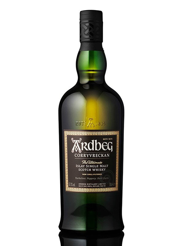 Ardbeg Corryvreckan Scotch Whisky - Don's Liquors & Wine