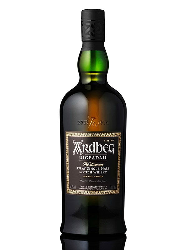 Ardbeg Uigeadail Scotch Whisky - Scotch - Don's Liquors & Wine - Don's Liquors & Wine