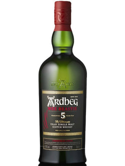 Ardbeg Wee Beastie 5 Year Old Scotch Whisky
