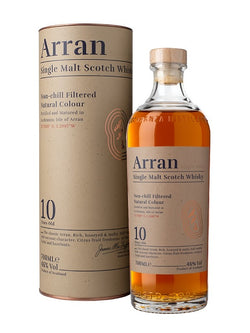 Arran 10 year old Single Malt