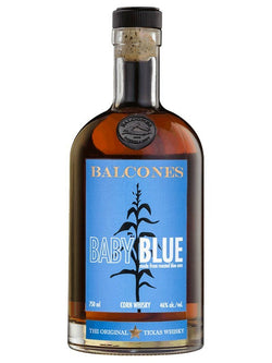 Balcones Baby Blue Texas Corn Whisky - Whiskey - Don's Liquors & Wine - Don's Liquors & Wine