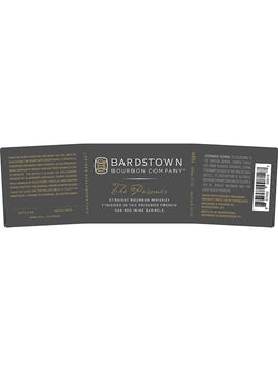 Bardstown Bourbon Company The Prisoner - Whiskey - Don's Liquors & Wine - Don's Liquors & Wine