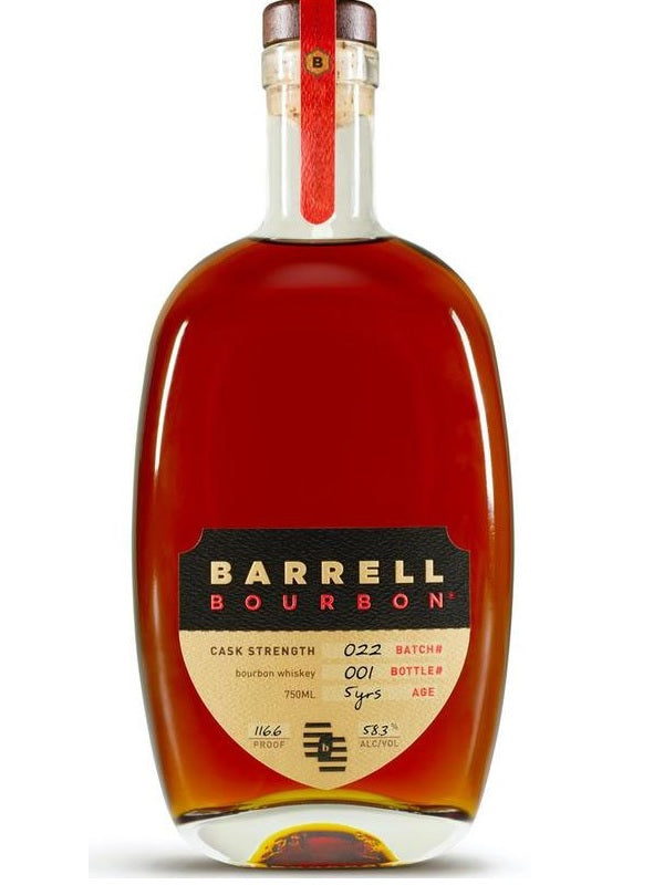 Barrell Bourbon Batch 021 - Bourbon - Don's Liquors & Wine - Don's Liquors & Wine