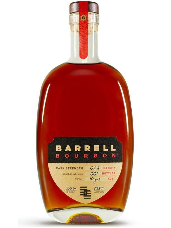 Barrell Bourbon Batch 023 - Bourbon - Don's Liquors & Wine - Don's Liquors & Wine