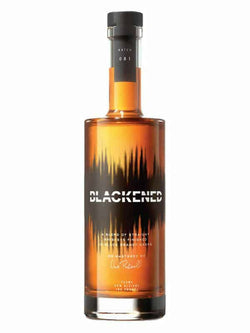 Blackened American Whiskey - Bourbon - Don's Liquors & Wine - Don's Liquors & Wine