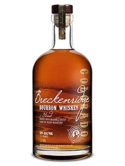 Breckenridge Bourbon Whiskey A Blend - Whiskey - Don's Liquors & Wine - Don's Liquors & Wine