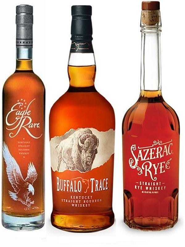 Buffalo Trace - Bourbon - Don's Liquors & Wine - Don's Liquors & Wine