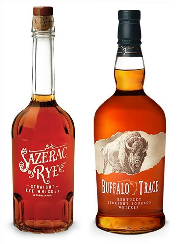 Buffalo Trace - Don's Liquors & Wine
