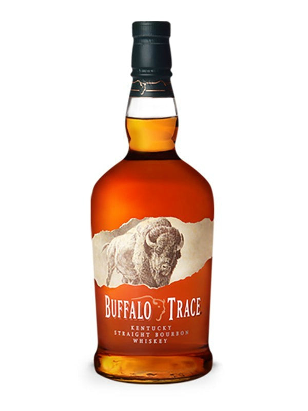 Buffalo Trace Bourbon Whiskey - Bourbon - Don's Liquors & Wine - Don's Liquors & Wine
