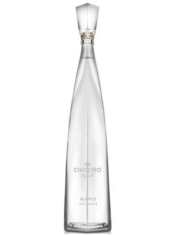 Cincoro Blanco Tequila - Tequila - Don's Liquors & Wine - Don's Liquors & Wine