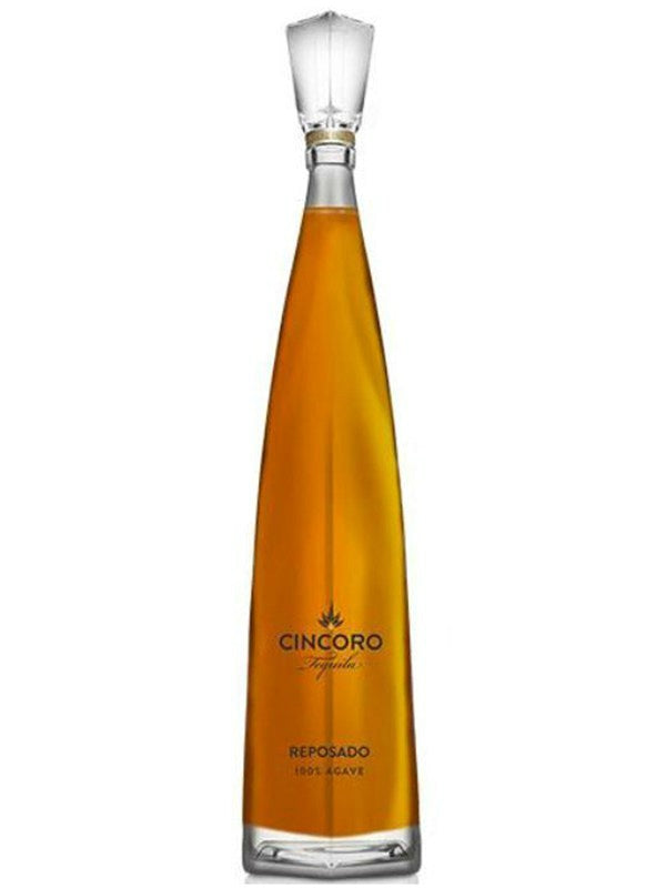 Cincoro Reposado Tequila - Tequila - Don's Liquors & Wine - Don's Liquors & Wine