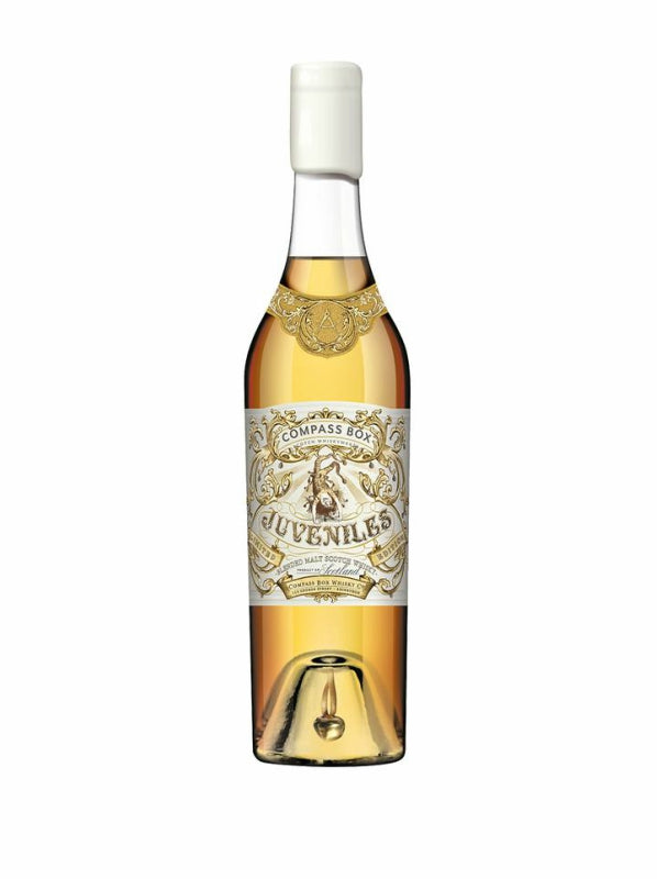 Compass Box Juveniles Limited Edition - Whiskey - Don's Liquors & Wine - Don's Liquors & Wine