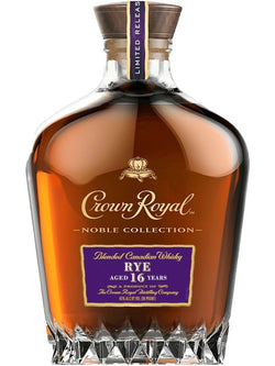 Crown Royal Noble Collection 16 Year Old Rye - Whiskey - Don's Liquors & Wine - Don's Liquors & Wine