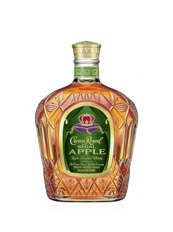 Crown Royal Apple - Whiskey - Don's Liquors & Wine - Don's Liquors & Wine
