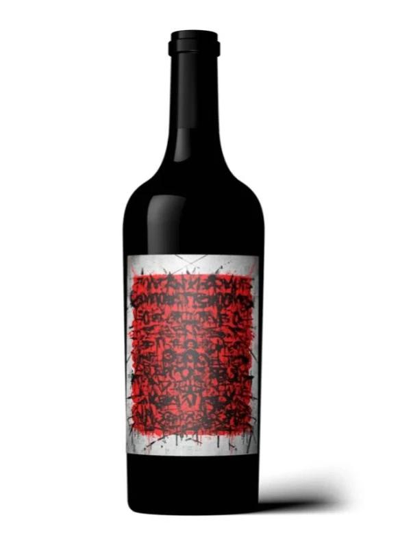 Declaration - Cabernet Sauvignon - Don's Liquors & Wine - Don's Liquors & Wine