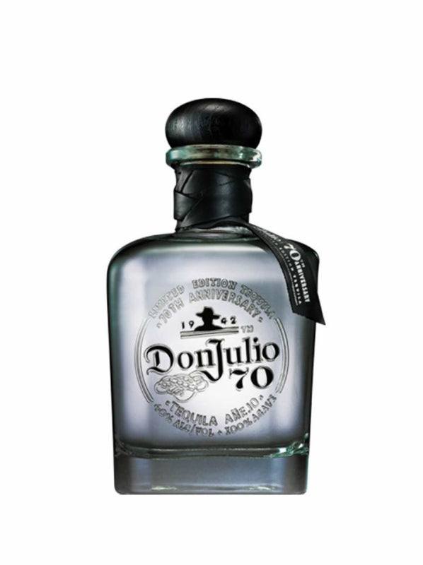 Don Julio 70th - Tequila - Don's Liquors & Wine - Don's Liquors & Wine