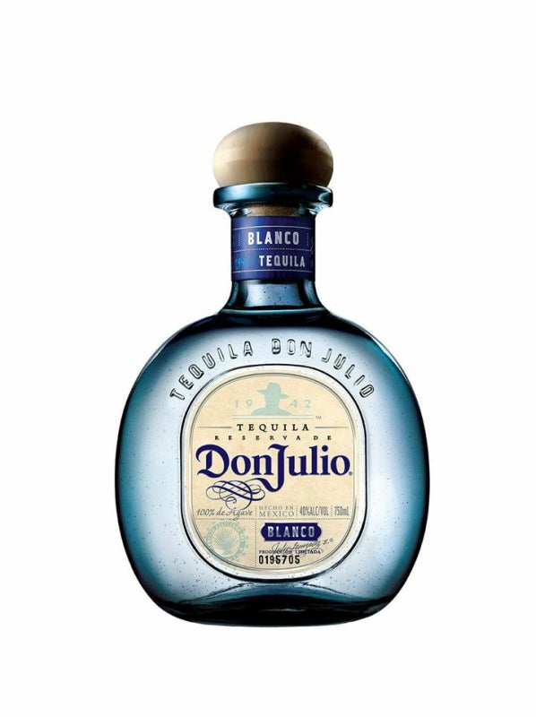 Don Julio Blanco - Tequila - Don's Liquors & Wine - Don's Liquors & Wine