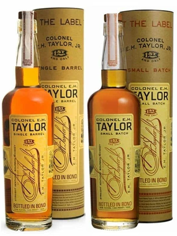 E.H. Taylor - Whiskey - Don's Liquors & Wine - Don's Liquors & Wine