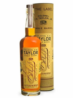 E.H. Taylor Single Barrel Bourbon Whiskey - Whiskey - Don's Liquors & Wine - Don's Liquors & Wine