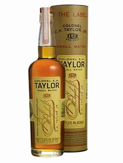 E.H. Taylor Small Batch Bourbon Whiskey - Whiskey - Don's Liquors & Wine - Don's Liquors & Wine