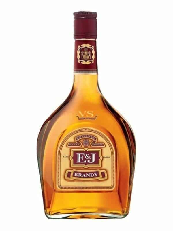 E&J Brandy - Brandy - Don's Liquors & Wine - Don's Liquors & Wine