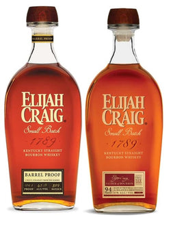 Elijah Craig - Bourbon - Don's Liquors & Wine - Don's Liquors & Wine