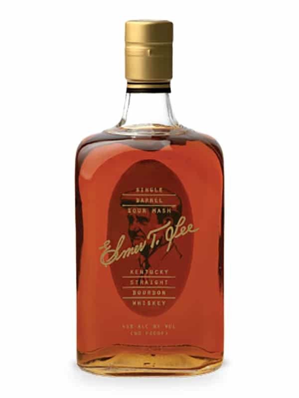 Elmer T. Lee Single Barrel Kentucky Straight Bourbon - Whiskey - Don's Liquors & Wine - Don's Liquors & Wine