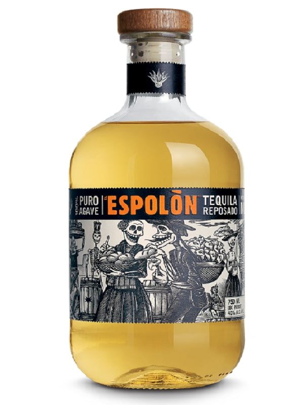 Espolòn Reposado - Tequila - Don's Liquors & Wine - Don's Liquors & Wine