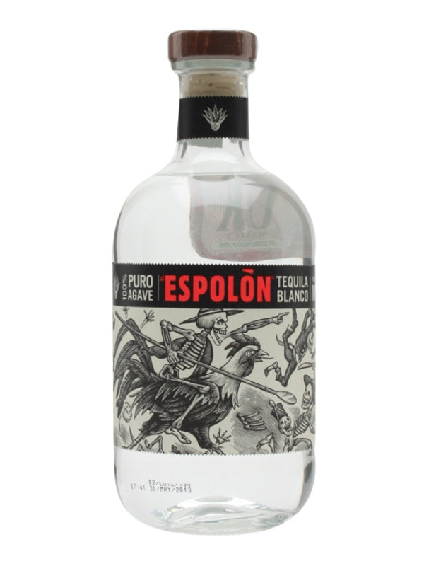 Espolòn Blanco - Tequila - Don's Liquors & Wine - Don's Liquors & Wine