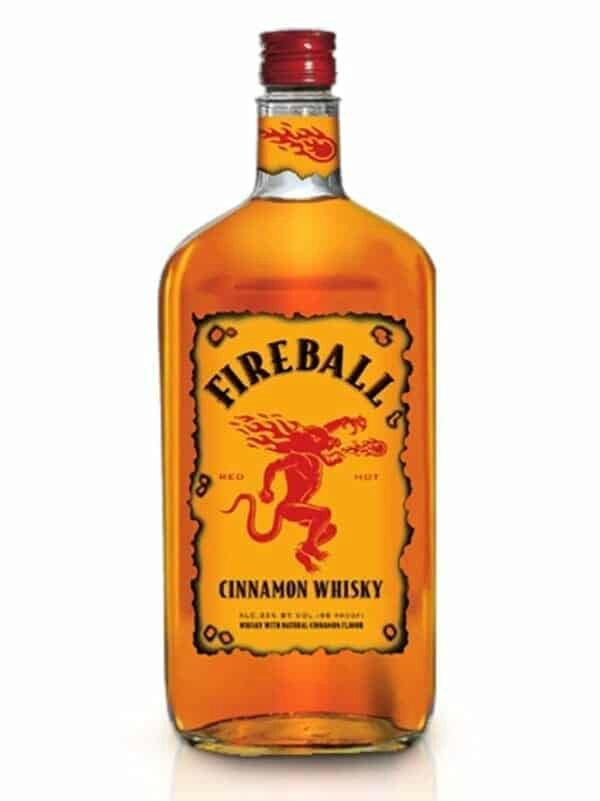 Fireball Cinnamon Whiskey - Whiskey - Don's Liquors & Wine - Don's Liquors & Wine