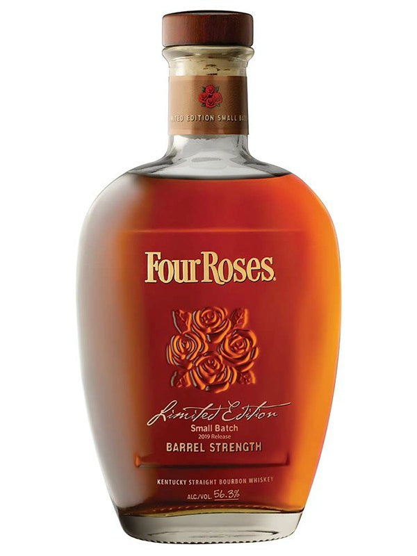 Four Roses Limited Edition Small Batch 2019 - Bourbon - Don's Liquors & Wine - Don's Liquors & Wine
