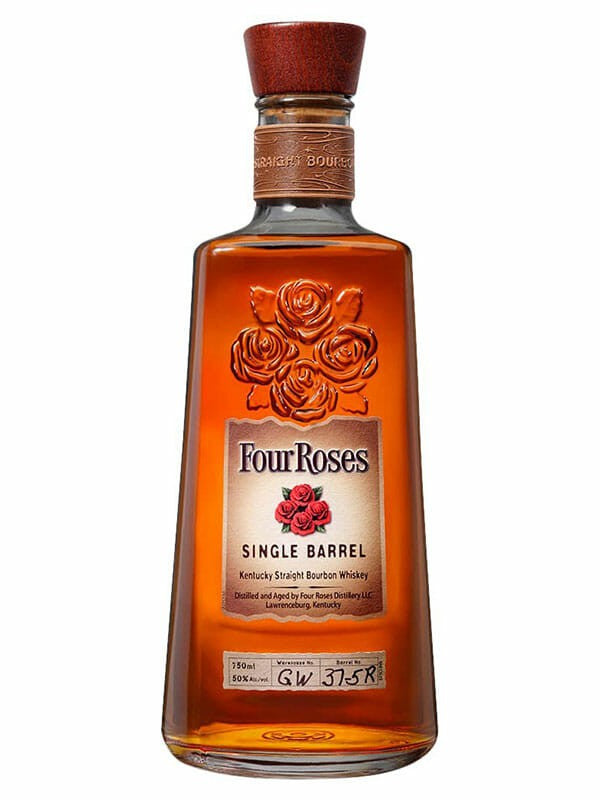 Four Roses Single Barrel Straight Bourbon - Bourbon - Don's Liquors & Wine - Don's Liquors & Wine