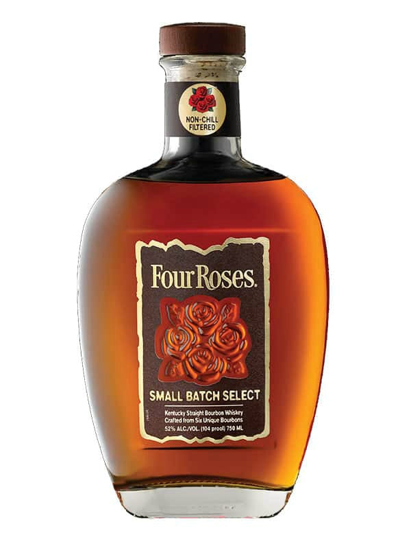 Four Roses Small Batch Select - Bourbon - Don's Liquors & Wine - Don's Liquors & Wine
