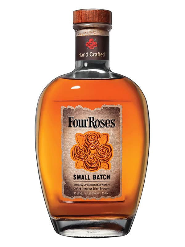 Four Roses Small Batch Straight Bourbon - Bourbon - Don's Liquors & Wine - Don's Liquors & Wine