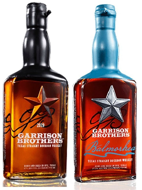 Garrison Brothers Balmorhea Combo - Whiskey - Don's Liquors & Wine - Don's Liquors & Wine