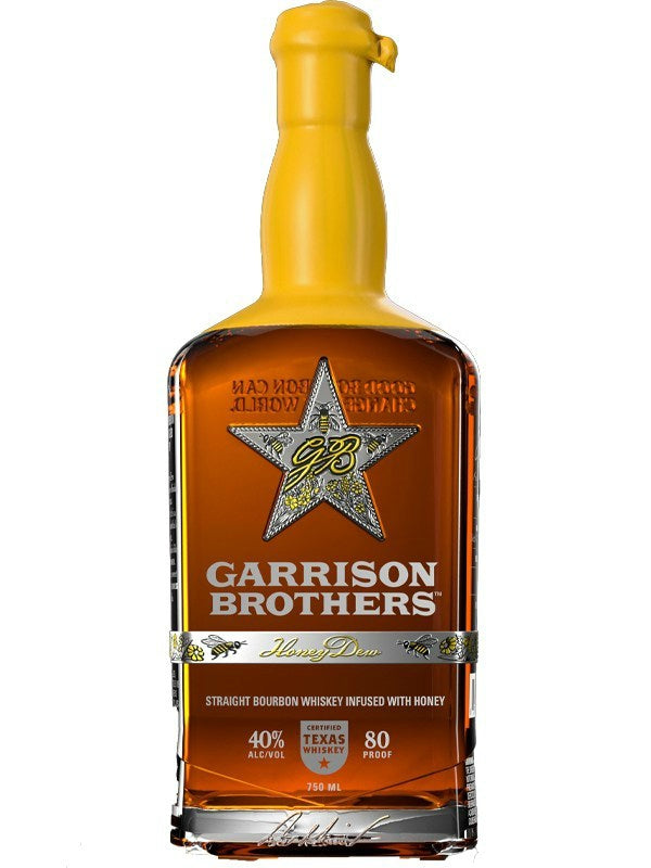 Garrison Brothers HoneyDew Bourbon Whiskey 2020 - Whiskey - Don's Liquors & Wine - Don's Liquors & Wine