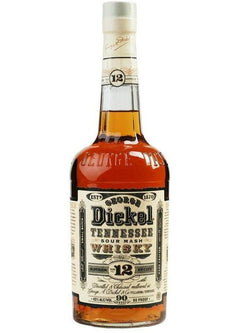 George Dickel No.12 - Whiskey - Don's Liquors & Wine - Don's Liquors & Wine