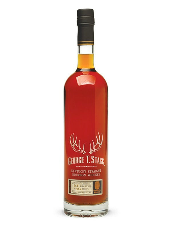 George T. Stagg Bourbon Whiskey 2019 - Whiskey - Don's Liquors & Wine - Don's Liquors & Wine