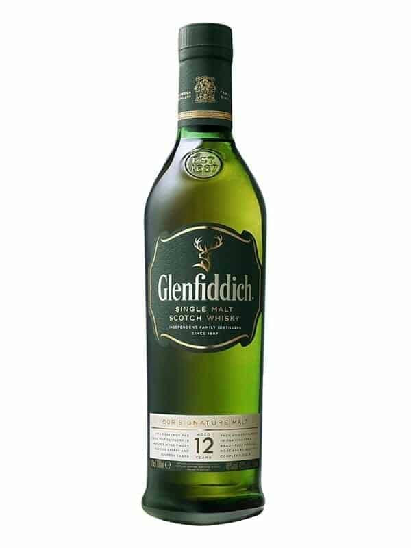 Glenfiddich 12 Year Old Scotch Whiskey - Scotch - Don's Liquors & Wine - Don's Liquors & Wine