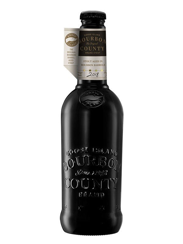 Goose Island Bourbon County Brand Stout 2019 - Bourbon - Don's Liquors & Wine - Don's Liquors & Wine