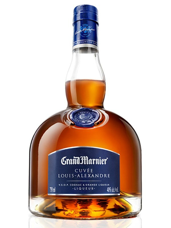 Grand Marnier Cuvee Louis-Alexandre - Liqueur - Don's Liquors & Wine - Don's Liquors & Wine
