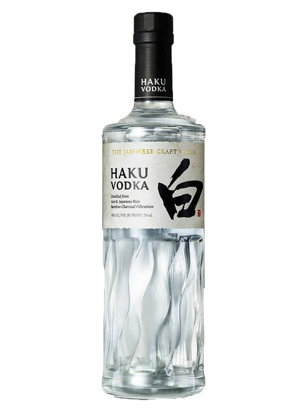 Haku Japanese Vodka Case - Vodka - Don's Liquors & Wine - Don's Liquors & Wine