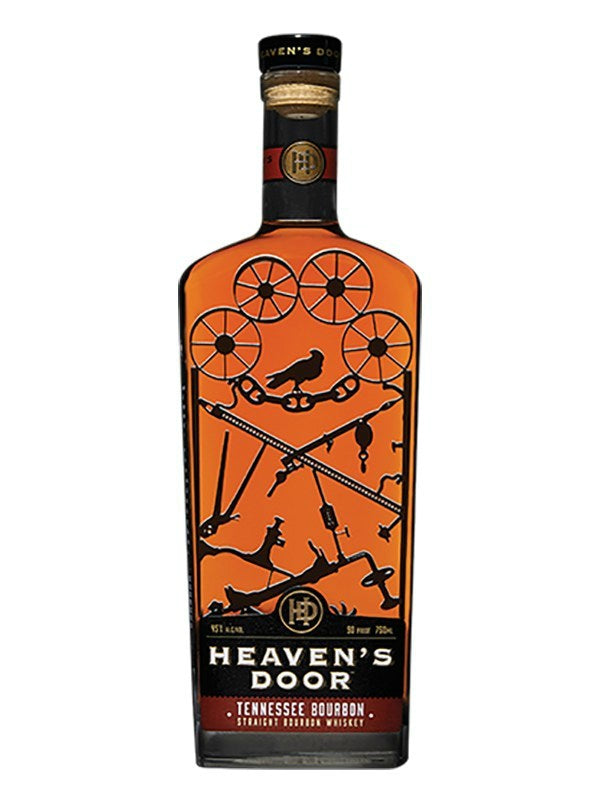 Heaven's Door Tennessee Bourbon Whiskey - Whiskey - Don's Liquors & Wine - Don's Liquors & Wine