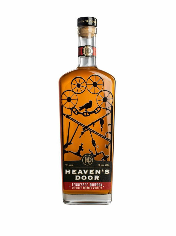 Heavens Door Tennessee Bourbon - Bourbon - Don's Liquors & Wine - Don's Liquors & Wine