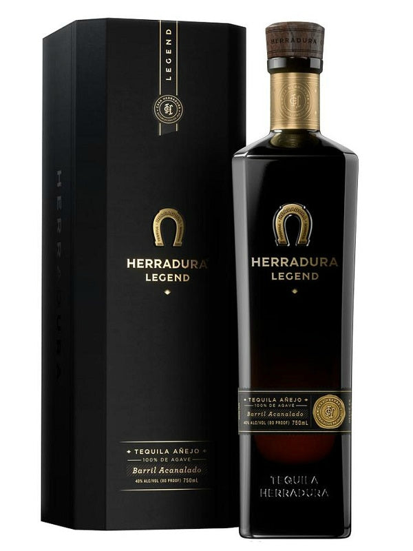 Herradura Legend Anejo 750ml - Tequila - Don's Liquors & Wine - Don's Liquors & Wine