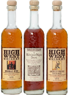 A Midwinter Night's Dram Act 8 Combo - Whiskey - Don's Liquors & Wine - Don's Liquors & Wine