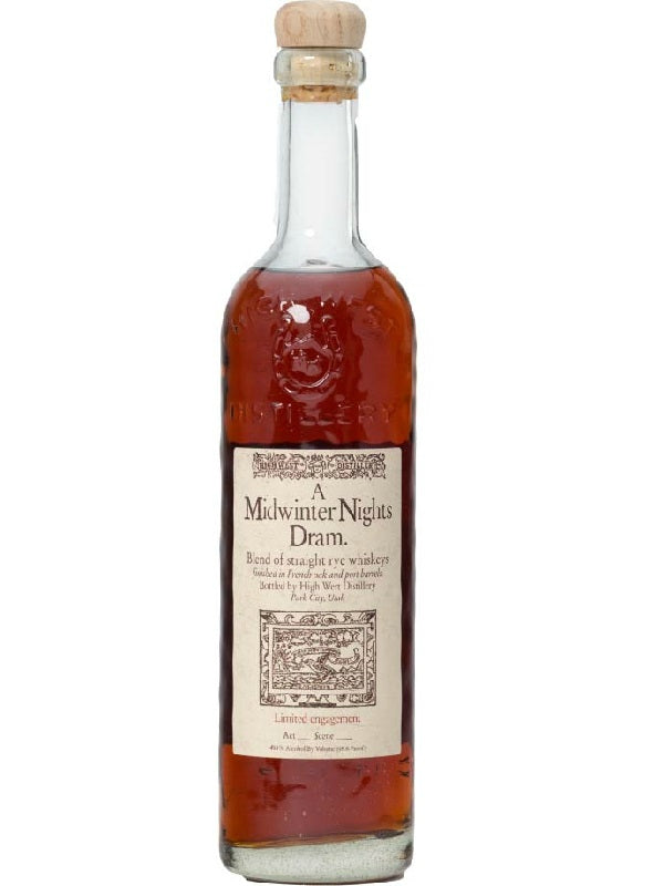 A Midwinter Night's Dram Act 8