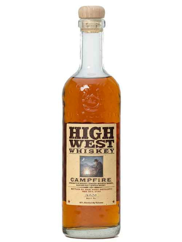 High West Campfire Whiskey - Whiskey - Don's Liquors & Wine - Don's Liquors & Wine