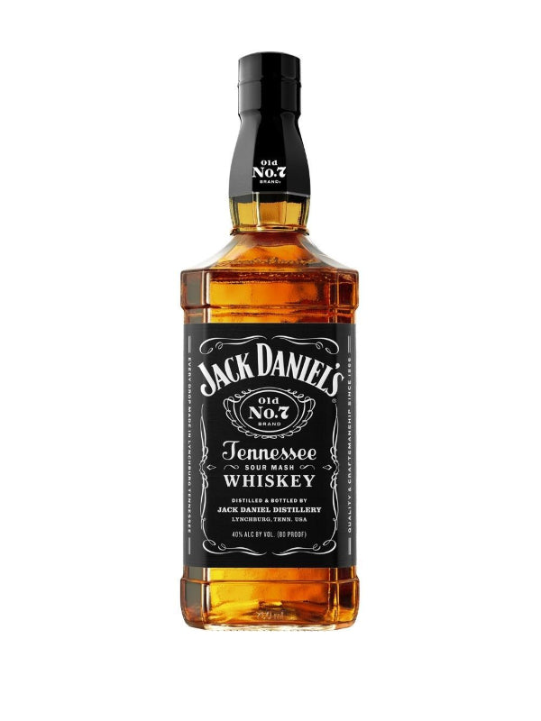 Jack Daniel's - Whiskey - Don's Liquors & Wine - Don's Liquors & Wine